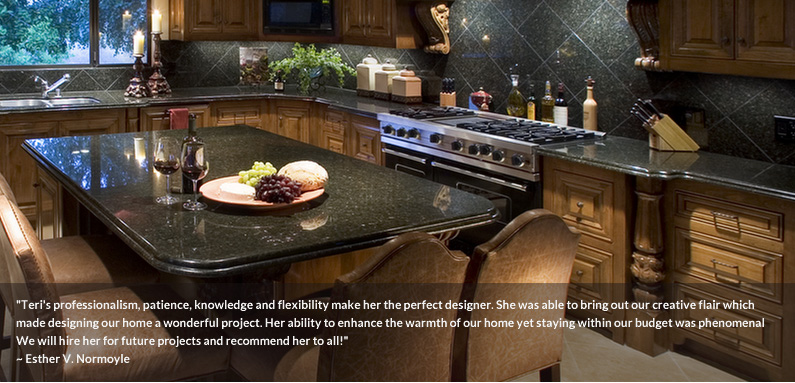 Teri Serenbetz Interior Design Auburn Interior Design Service For New Kitchen Remodel Sacramento Creative Interior